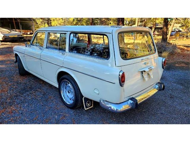 1965 Volvo 122 (CC-1434948) for sale in Cadillac, Michigan