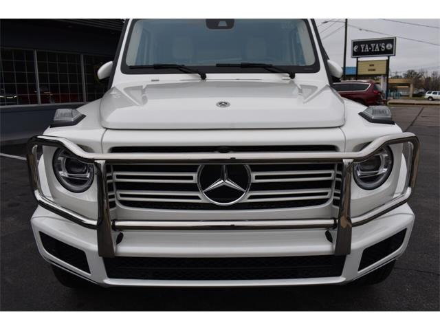 2021 Mercedes-Benz G-Class (CC-1434950) for sale in Biloxi, Mississippi