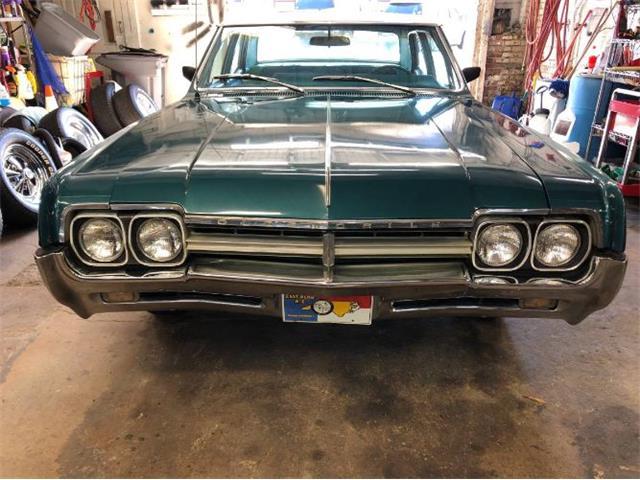1966 Oldsmobile F85 (CC-1434954) for sale in Cadillac, Michigan