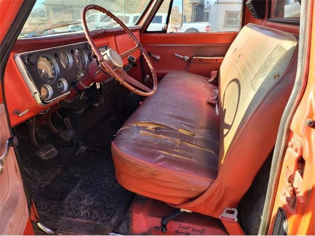 1972 Chevrolet C50 (CC-1434956) for sale in Cadillac, Michigan