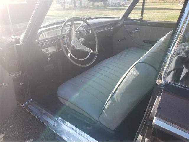 1960 Ford Starliner (CC-1434958) for sale in Cadillac, Michigan