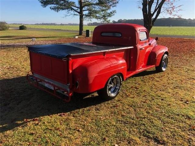 1950 Ford Pickup (CC-1430496) for sale in Cadillac, Michigan
