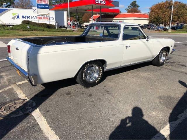 1966 Chevrolet El Camino (CC-1434964) for sale in Cadillac, Michigan