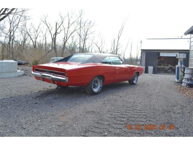 1970 Dodge Charger (CC-1434966) for sale in Cadillac, Michigan
