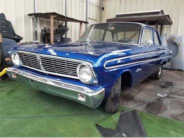 1965 Ford Falcon (CC-1434968) for sale in Cadillac, Michigan