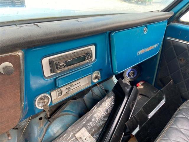 1968 Chevrolet C10 (CC-1434970) for sale in Cadillac, Michigan