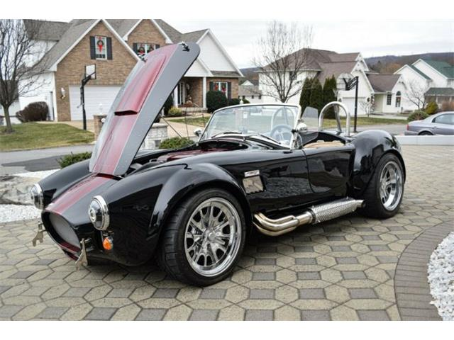 1965 Shelby Cobra (CC-1434973) for sale in Cadillac, Michigan