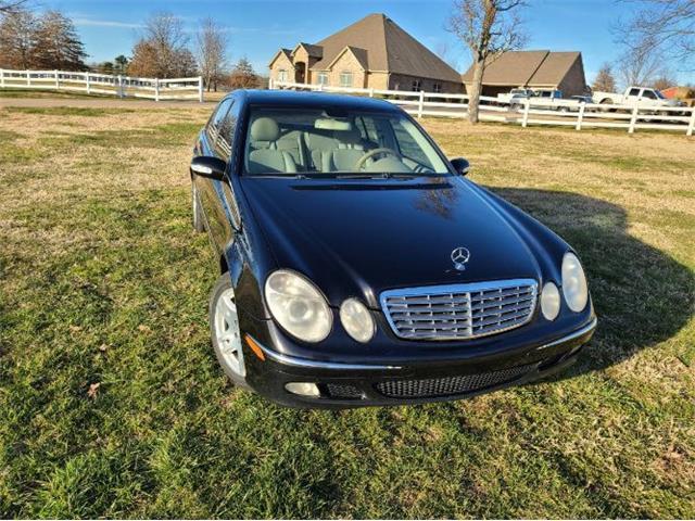2003 Mercedes-Benz E320 (CC-1434974) for sale in Cadillac, Michigan