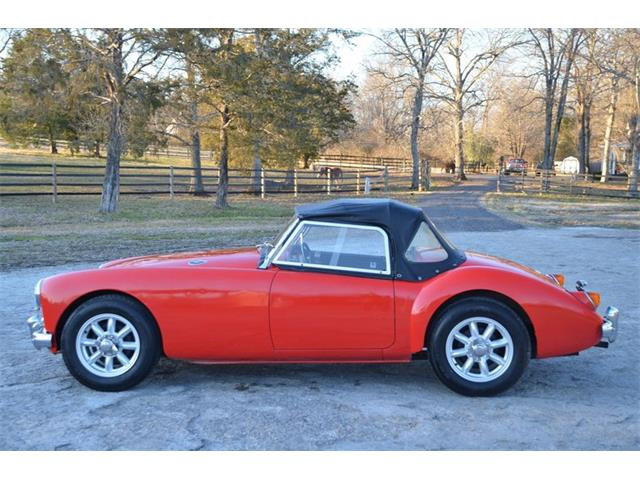 1959 MG MGA (CC-1434975) for sale in Lebanon, Tennessee