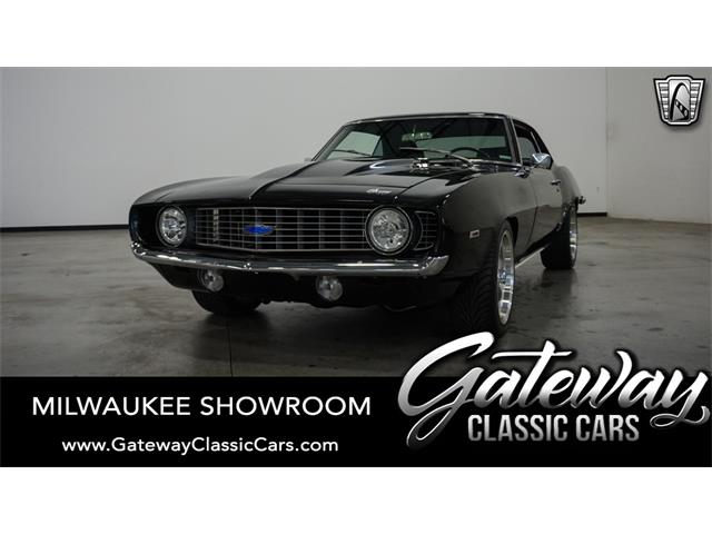 1969 Chevrolet Camaro (CC-1434979) for sale in O'Fallon, Illinois