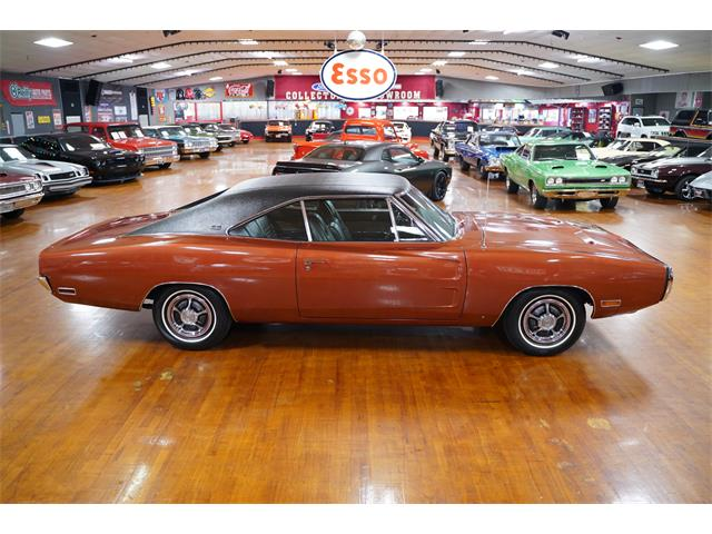 1970 Dodge Charger (CC-1430498) for sale in Homer City, Pennsylvania