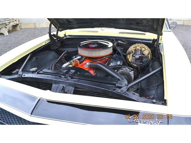1967 Chevrolet Camaro (CC-1434986) for sale in Cadillac, Michigan