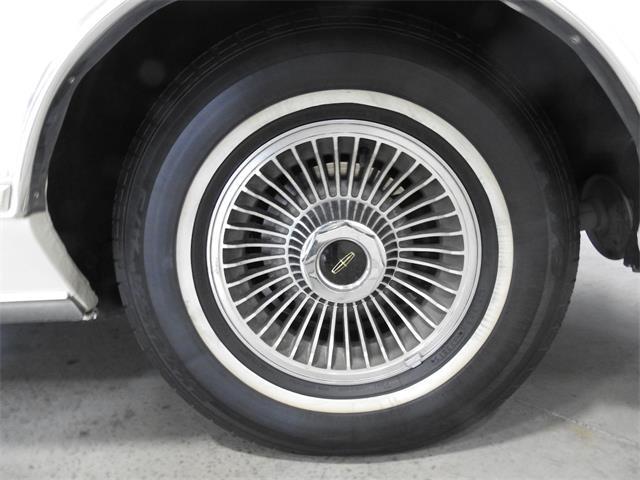 1978 Lincoln Continental (CC-1434987) for sale in O'Fallon, Illinois