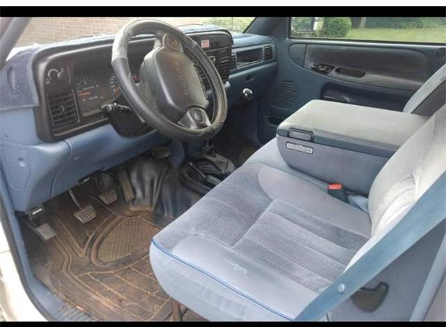 1995 Dodge Ram (CC-1434988) for sale in Cadillac, Michigan