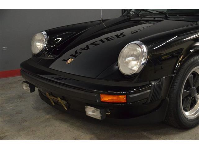 1981 Porsche 911 (CC-1434991) for sale in Lebanon, Tennessee