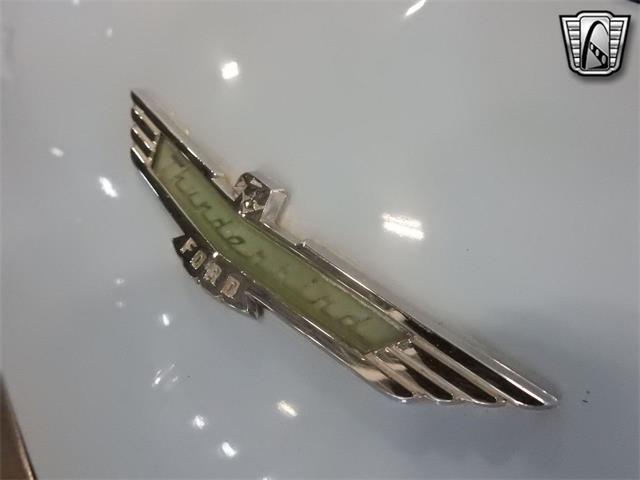 1957 Ford Thunderbird (CC-1434993) for sale in O'Fallon, Illinois