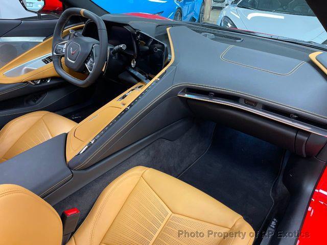 2020 Chevrolet Corvette (CC-1434997) for sale in St. Louis, Missouri