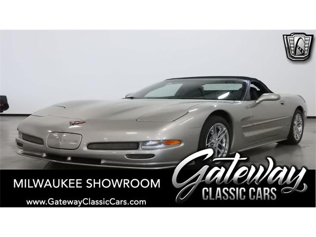 1999 Chevrolet Corvette (CC-1434998) for sale in O'Fallon, Illinois