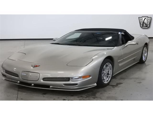 1999 Chevrolet Corvette (CC-1434998) for sale in O'Fallon, Illinois