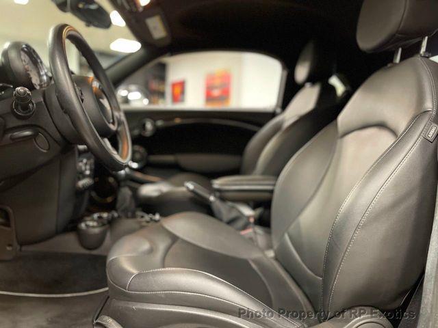 2012 MINI Cooper S (CC-1435000) for sale in St. Louis, Missouri