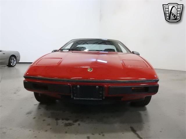 1984 Pontiac Fiero (CC-1435002) for sale in O'Fallon, Illinois
