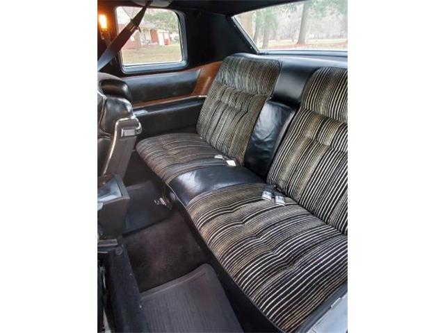 1974 Cadillac Coupe DeVille (CC-1435003) for sale in Cadillac, Michigan