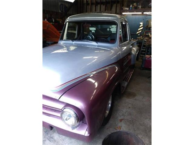 1954 Ford Pickup (CC-1435006) for sale in Cadillac, Michigan