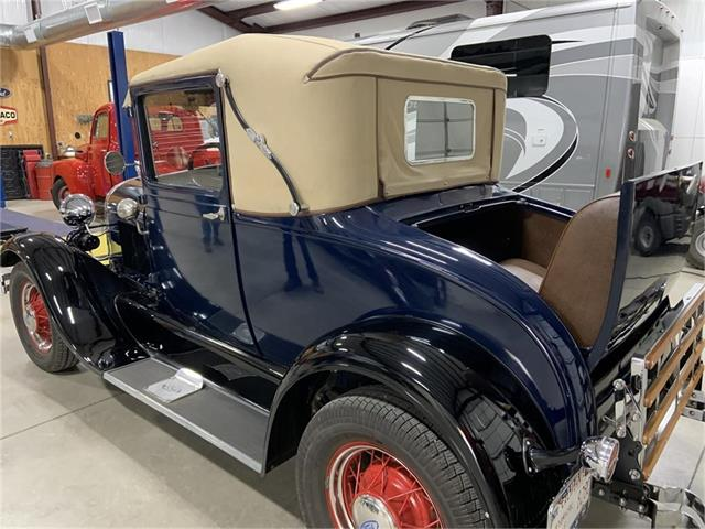 1929 Ford Model A (CC-1435007) for sale in Tulare, California