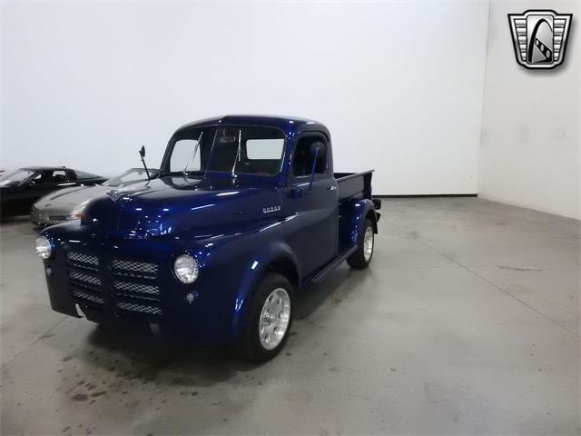 1948 Dodge Pickup (CC-1435008) for sale in O'Fallon, Illinois
