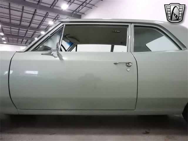 1967 Chevrolet Chevelle (CC-1435016) for sale in O'Fallon, Illinois