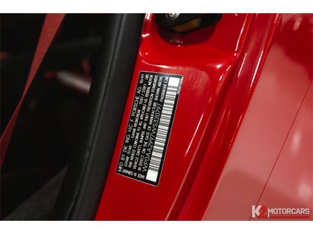 1998 Porsche 911 (CC-1435023) for sale in Jupiter, Florida