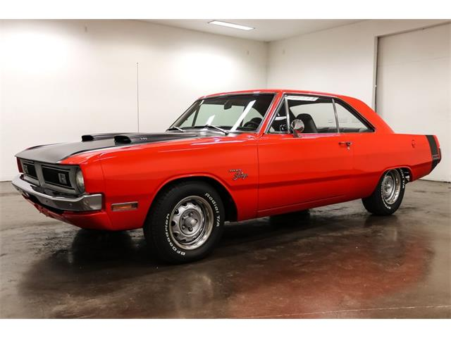 1971 Dodge Dart (CC-1435026) for sale in Sherman, Texas