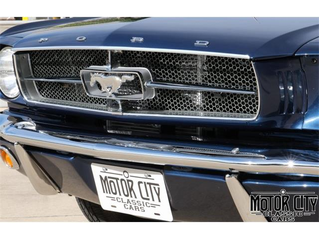 1965 Ford Mustang (CC-1435027) for sale in Vero Beach, Florida