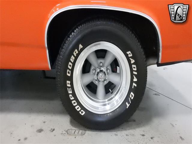 1969 Chevrolet Chevelle (CC-1435031) for sale in O'Fallon, Illinois