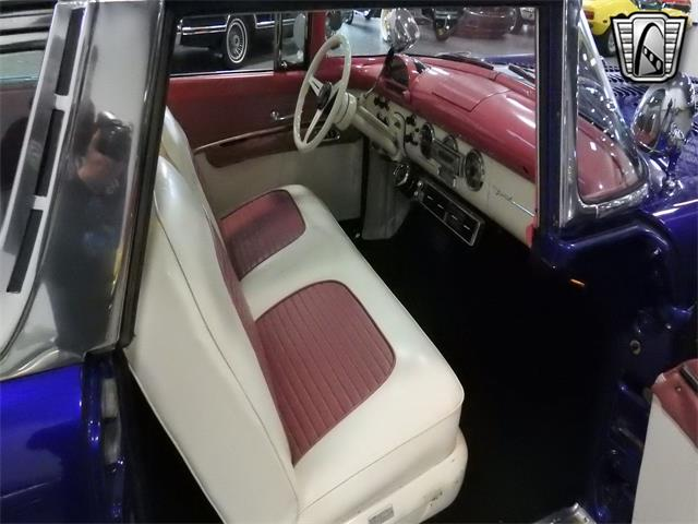 1955 Ford Crown Victoria (CC-1435034) for sale in O'Fallon, Illinois