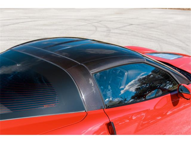 2009 Chevrolet Corvette ZR1 (CC-1435038) for sale in Ocala, Florida