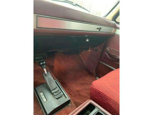 1985 Chevrolet Blazer (CC-1430504) for sale in Cadillac, Michigan