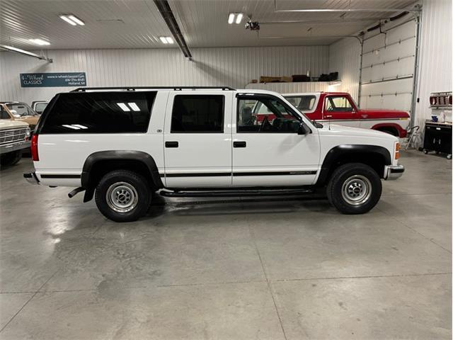 1999 GMC Suburban (CC-1435041) for sale in Holland , Michigan