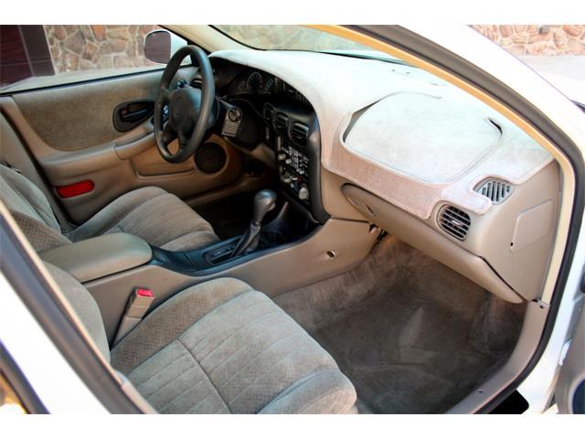 2002 Pontiac Grand Prix (CC-1435042) for sale in Greeley, Colorado