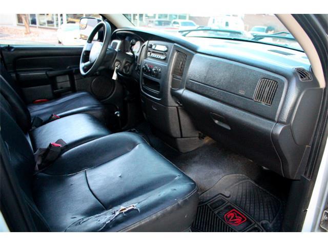2004 Dodge Ram (CC-1435043) for sale in Greeley, Colorado