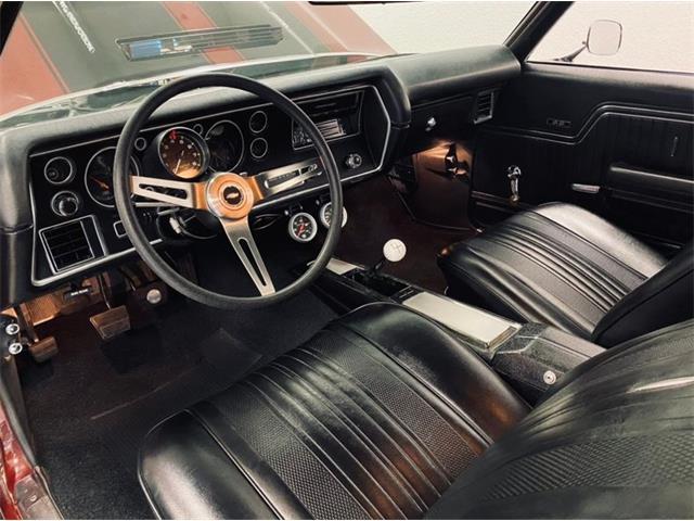 1970 Chevrolet Chevelle (CC-1435046) for sale in Largo, Florida