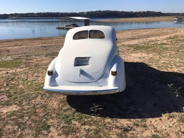 1940 Ford Coupe (CC-1430505) for sale in Cadillac, Michigan