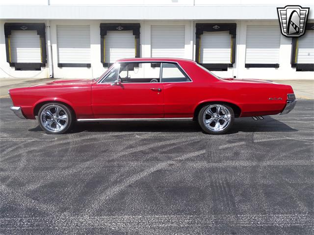 1965 Pontiac GTO (CC-1435053) for sale in O'Fallon, Illinois