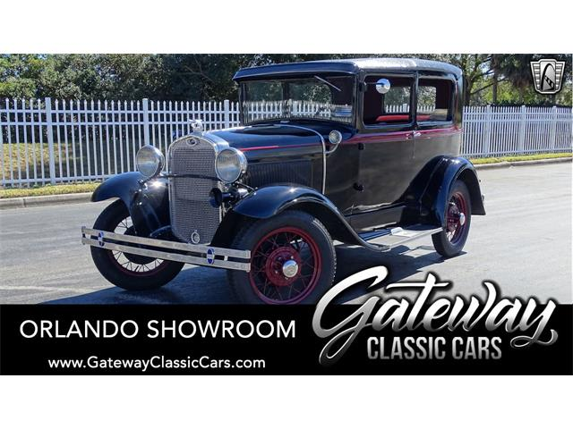 1930 Ford Model A (CC-1435056) for sale in O'Fallon, Illinois