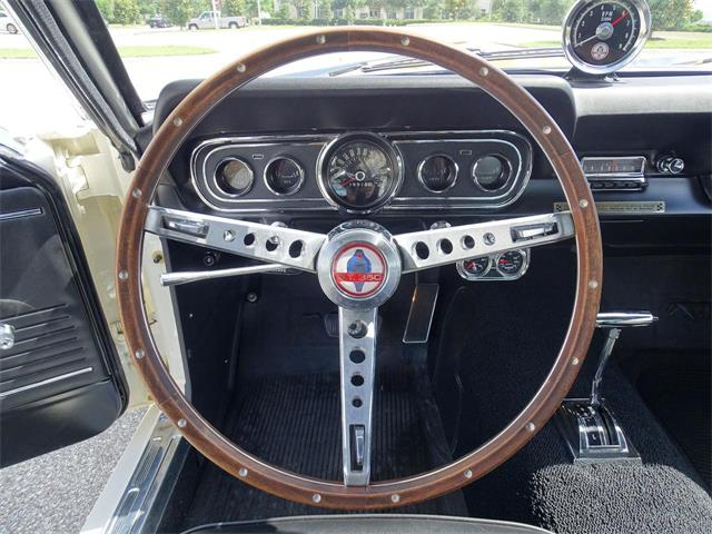1966 Ford Mustang (CC-1435058) for sale in O'Fallon, Illinois