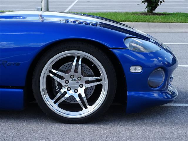 1996 Dodge Viper (CC-1435059) for sale in O'Fallon, Illinois