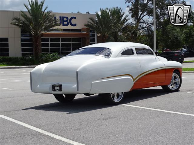 1951 Mercury Coupe (CC-1435060) for sale in O'Fallon, Illinois