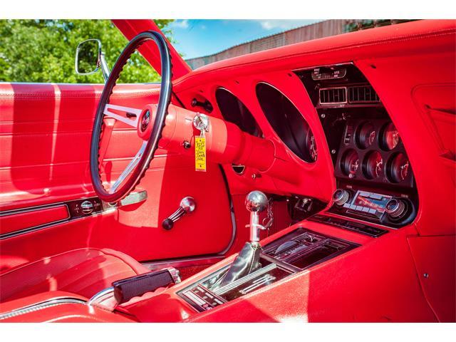1971 Chevrolet Corvette (CC-1435067) for sale in O'Fallon, Illinois