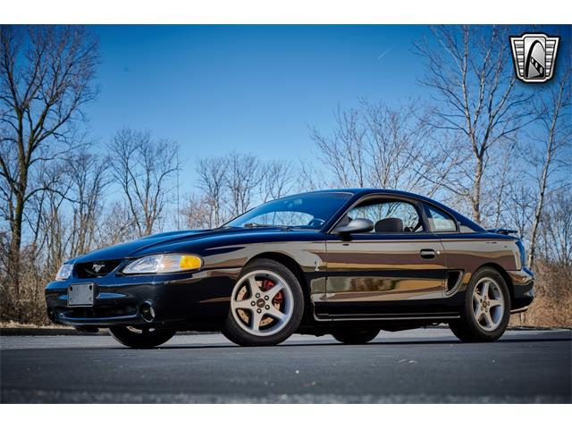 1995 Ford Mustang (CC-1435069) for sale in O'Fallon, Illinois