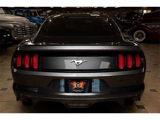 2015 Ford Mustang (CC-1430507) for sale in Venice, Florida